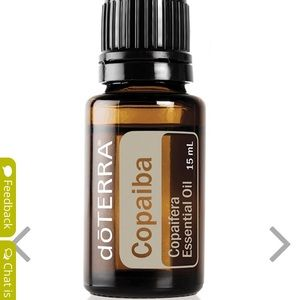 NEW 15 mL DoTerra Copaiba